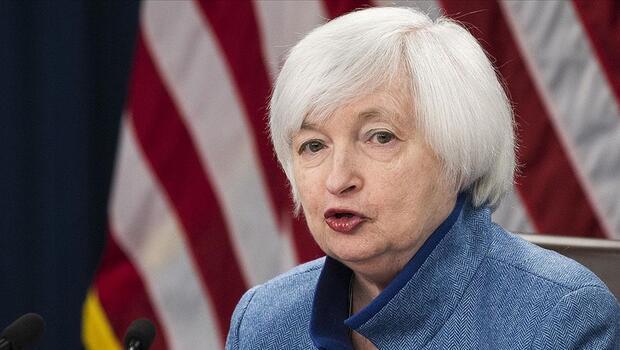 Yellen: Yardımlar enflasyon yaratmaz