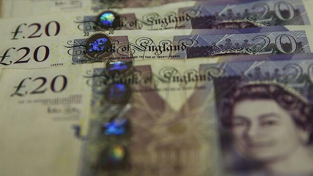İngiltere`den 1 milyar sterlinlik anlaşma