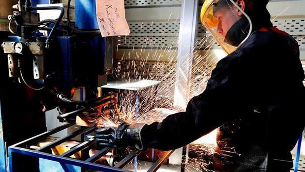 Rusya`da imalat PMI geriledi