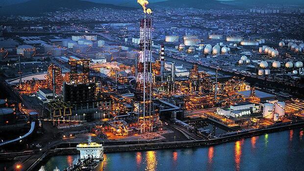 Türkiye`nin enerji ithalatı faturası geriledi