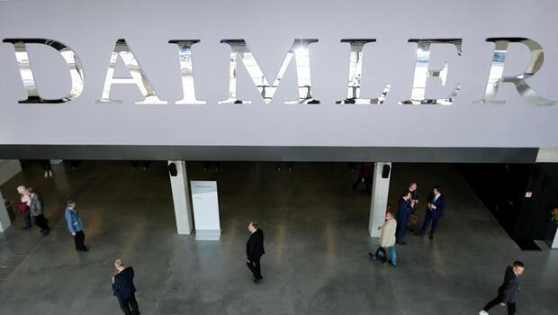 Nissan da Daimler`deki payını sattı