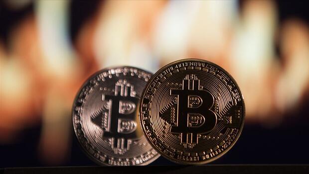 Bitcoin 57 bin doların üzerine yükseldi