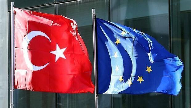 Türkiye, AB ülkelerine ihracatını ikiye katladı