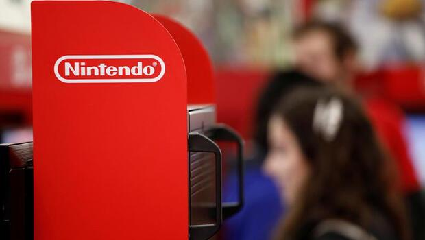 Nintendo`dan büyük kâr!