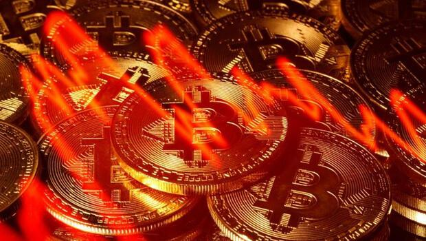 `Kripto piyasası düzenleme gerektiriyor`