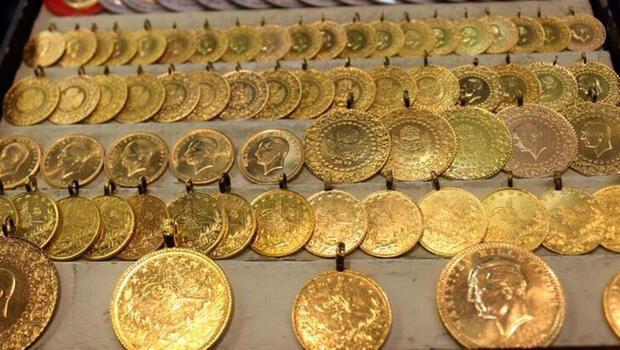 Faiz kararının ardından altın fiyatları hareketlendi