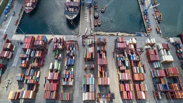 En fazla ihracat artışı Almanya`ya gerçekleşti