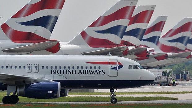 British Airways hükümetten yeşil ışık bekliyor
