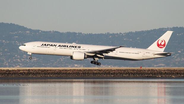 Japonya Havayolları`ndan büyük kayıp