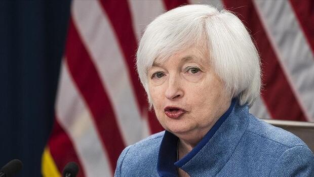 Yellen`dan `ekonomide ilerleme` açıklaması