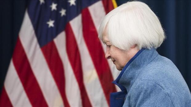 `ABD ekonomisi kayda değer ilerleme sağladı`