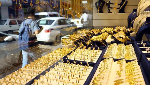 Son dakika: Altın fiyatları gaza bastı! Kritik eşik...