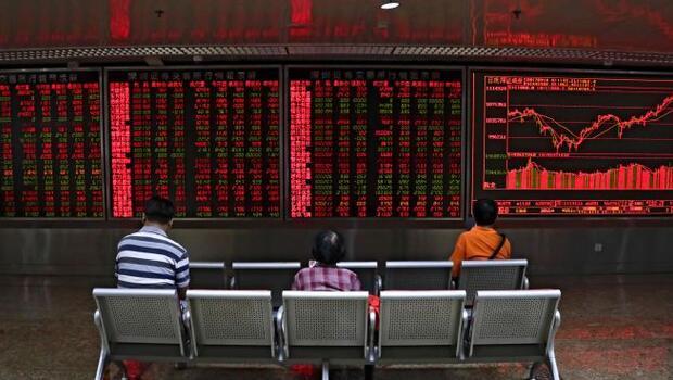 Asya borsaları Çin hariç geriledi