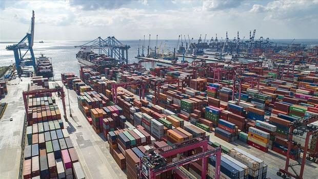 İstanbul`dan 2 milyar 810 milyon dolarlık ihracat