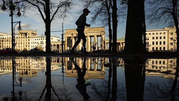 Almanya`da ekonomiye güven zirvede