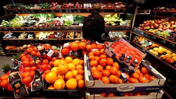 Almanya`da enflasyon 2 yılın en yükseğinde