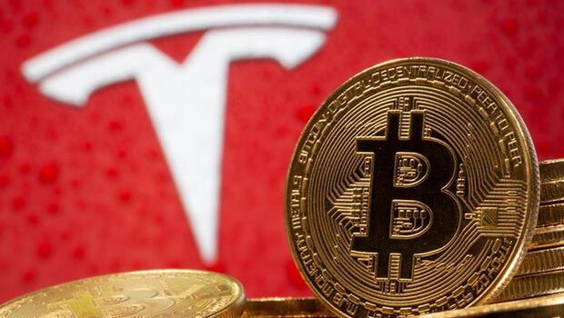 Tesla, Bitcoin ile ödemeyi askıya aldı