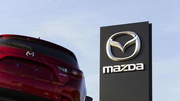 Mazda çip krizi nedeniyle üretimi düşürüyor