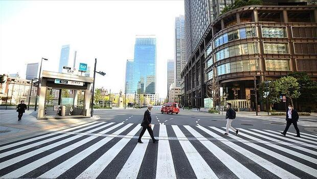 Japonya ekonomisi daraldı