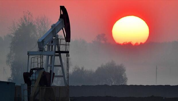 Petrolün varili 70 doları aştı