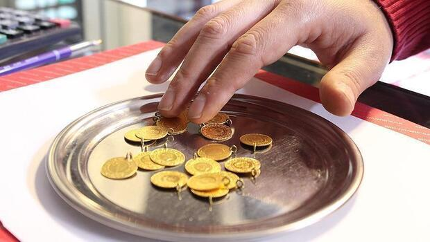 Son dakika: Altın fiyatlarında dolar etkisi!