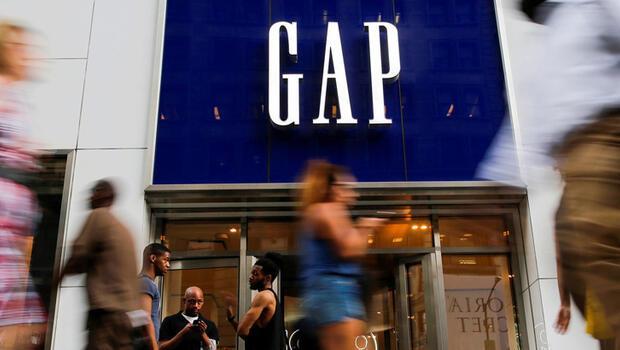 Gap 19 mağazasını kapatacak