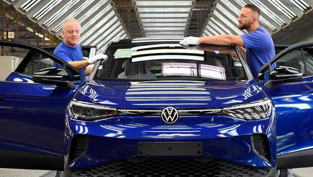 Volkswagen`in eski CEO'ları tazminat ödeyecek