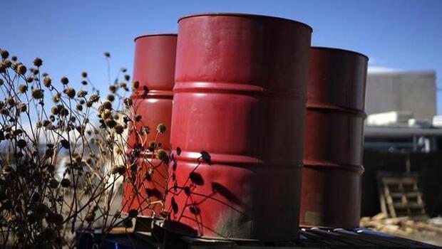 İran`dan Suriye`ye ham petrol sevkiyatı