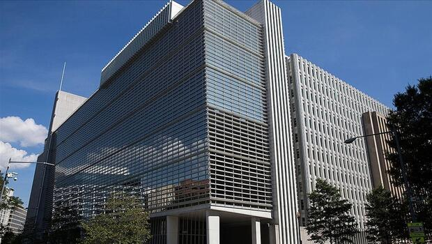 Dünya Bankası`ndan Türkiye`ye kredi