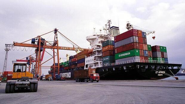 TL ile yapılan ihracat yüzde 58 arttı
