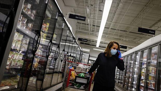 ABD`de enflasyon yüzde 5`e çıktı