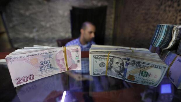 Son dakika: Türk lirasından atak! Dolar...