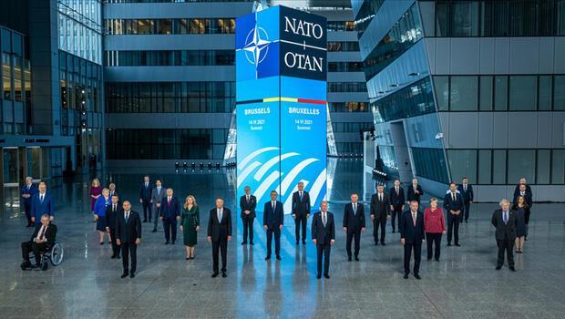 Piyasalar NATO Zirvesi sonrası karışık