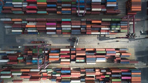 AB`nin ihracatı nisanda hızlı yükseldi