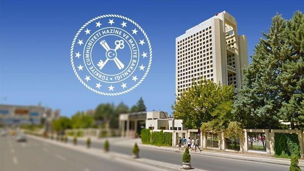 Hazine 2,5 milyar dolarlık kira sertifikası ihraç etti