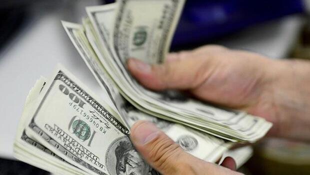 Kısa vadeli dış borç nisanda arttı