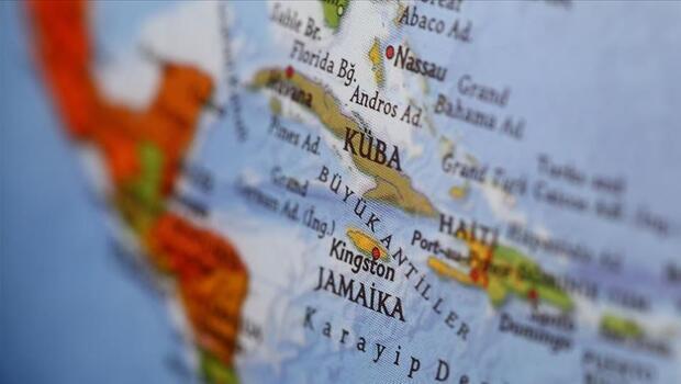 Küba`ya büyük yaptırım zararı