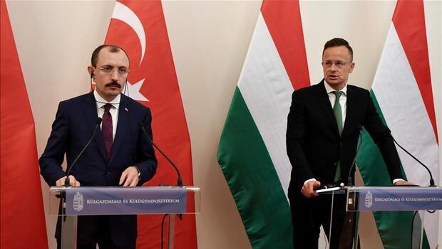 Macaristan`dan Türkiye`ye destek