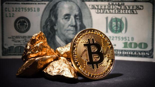 Bitcoin`de sert hareket!