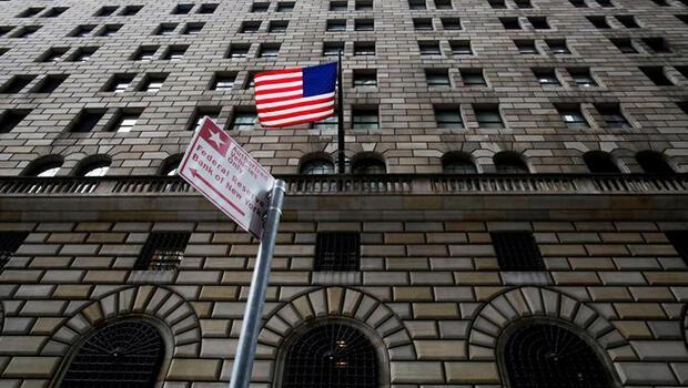 New York Fed`in büyüme tahmini geriledi