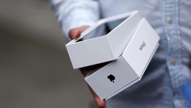 Apple hakkında soruşturma açıldı