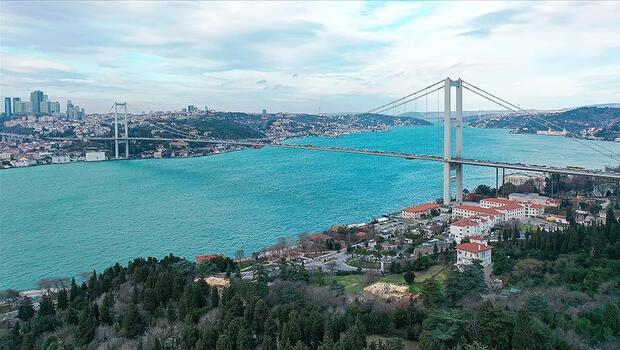 Türkiye`de en yüksek gelir İstanbul`da