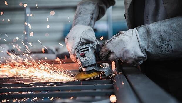 ABD`de imalat sanayi PMI yükseldi