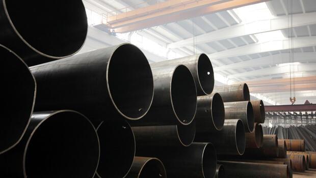 Rusya metal ihracatına vergi getiriyor