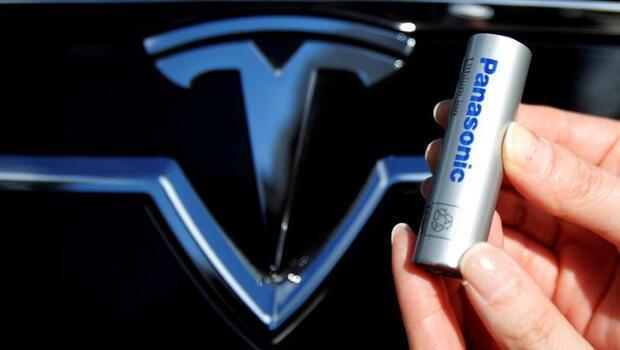 Panasonic, Tesla`daki tüm hisselerini sattı