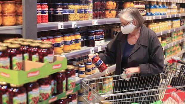 Almanya`da tüketici güveni yükseldi