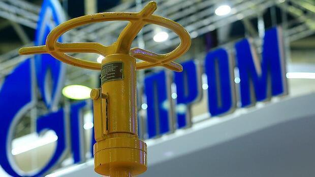 Gazprom`un ihracatında euronun payı artıyor