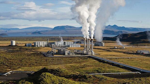 Jeotermal enerjili sera atağı