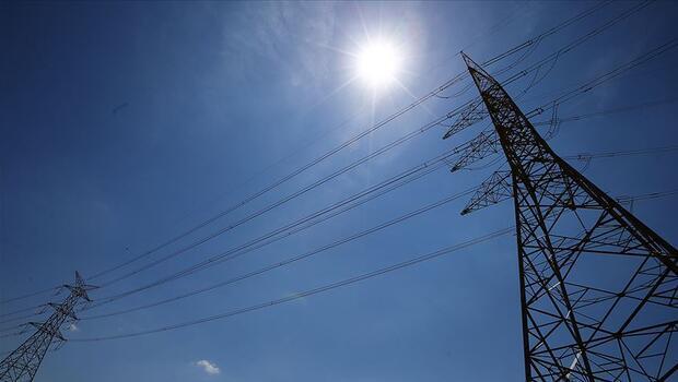 Elektrikte rekor tüketim