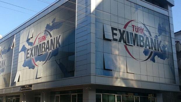 Eximbank 750 milyon dolarlık tahvil ihraç etti